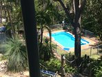 Close to Lake Macquarie Family friendly Granny flat