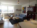 Beautiful Copenhagen apartment near Kastrup station