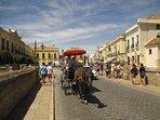 Ronda, la visita perfecta, a 23km de Casa-Molino: El Molino del Panadero