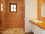 En-suite shower room to master bedroom
