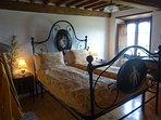 Santa Cristina Bedroom