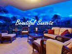 Ocean Tower 314 ~ 2 BR/2 BA Partial Ocean Views ~ Sunset Side