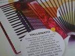 Vallenato es Folklor