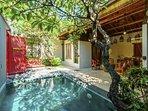 Bali Ginger Villa - let us spoil you!
