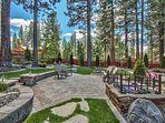 'Angora Lake Estate' is a luxury vacation rental boasting over 6,000 square feet.