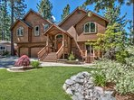 This South Lake Tahoe property is a true dream home!