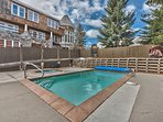 Community Heated Pool  Open Year Round