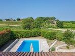 2 bedroom Villa in Vranje Selo, Istria, Croatia : ref 5610429