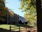 Brook Hill Farm House