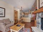 SkyRun Property - '8493 Dakota Lodge' -