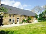 La Bielliére -Landelles-et-Coupingny Calvados-