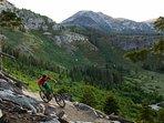 World Class Mountain Biking