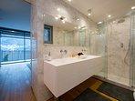 Bathroom 4 full bathroom ensuite to Bedroom 5