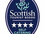 Visit Scotland 4 star graded