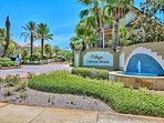 Seas The Dream at The Villages of Crystal Beach