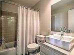 Full En-Suite Bath