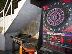 Darts and Bbq free to use