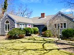Charming Orleans waterfront 4 bedroom