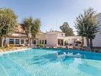 6 bedroom Villa in Sils, Catalonia, Spain : ref 5549838