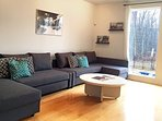 The Hanganu Project - Modern Villa w Pool & Patio