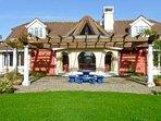 Ballysheen House, Carne, Co. Wexford - 4 Bed House - Sleeps 9