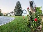 On Seven Residence, Niagara-on-the-Lake