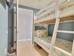 Shores of Panama 1102-Bunk Beds
