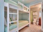 Laketown Wharf 1520-Bunk Beds