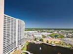 Laketown Wharf 1520-View