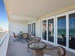 Laketown Wharf 1520-Balcony