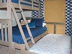 Bedroom 2 Trundle
