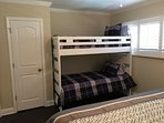 Bedroom 2 Bunks