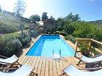 2 bedroom Villa in Sorana, Tuscany, Italy : ref 5404935
