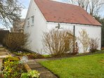 THE COMO APARTMENT , country holiday cottage, with a garden in Buxton, Ref 7437