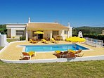 3 bedroom Villa in Cerca Velha, Faro, Portugal : ref 5434707