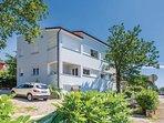 2 bedroom Apartment in Njivice, Primorsko-Goranska Županija, Croatia : ref 55212