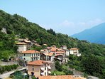 3 bedroom Villa in San Siro, Lombardy, Italy : ref 5436949