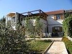2 bedroom Apartment in Neviđane, Zadarska Županija, Croatia : ref 5519628