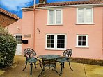 A newly refurbished cottage in the heart of Winterton on Sea