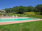 1 bedroom Villa in Montorgiali, Tuscany, Italy : ref 5555244