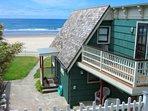 Historic Oceanfront Home