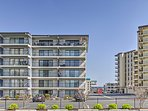 Minutes from Ocean City's hottest attractions, this condo can't be beaten.