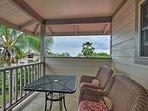 Escape to paradise at this Kailua-Kona vacation rental studio!