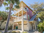 Welcome to 'Algun Dia', your 'Someday' Vacation Home on Panama City Beach. We say, WHY NOT TODAY!
