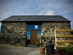 Ysgubor Iwrch is a lovely converted barn