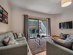 Lovely 3 bedroom apartment.