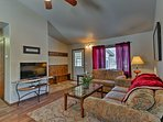 Wild Alaska invites you to stay at this 4-bed, 2-bath vacation rental house.