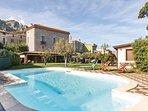 6 bedroom Villa in Acquavena, Campania, Italy : ref 5539809