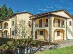 3 bedroom Apartment in Camporgiano, Tuscany, Italy : ref 5547234