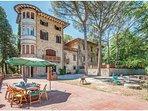 6 bedroom Villa in Vignaia, Umbria, Italy : ref 5545253